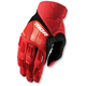 Red/Black Rebound Gloves