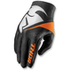 Black Invert Flection Gloves
