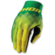 Green Invert Pix Gloves