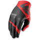 Red Invert Rhythm Gloves