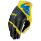 Yellow Invert Rhythm Gloves