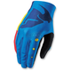 Multi Color Void Aktiv Gloves