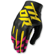 Magenta Void Dazz Gloves