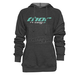 Women's Carbon Pinin Pullover Hoody