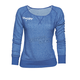 Women's Blue Roost Off the Shoulder