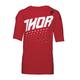 Toddler Red Aktiv T-Shirt