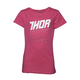 Toddler Hot Pink Aktiv T-Shirt