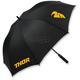 Black/Yellow Umbrella - 9501-0147