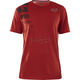 Heather Red Senseless Tech T-Shirt