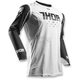 Black/White Prime Fit Rohl Jersey