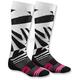 Moto Dazz Knit Sock