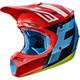 Red V3 Creo Helmet