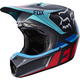 Gray/Red V3 Seca Helmet