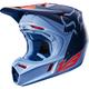 Orange/Blue V3 Libra Helmet