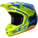 Yellow/Blue V2 Nirv Helmet