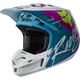 Teal V2 Rohr Helmet