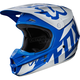 Blue V1 Race Helmet