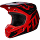 Red V1 Race Helmet