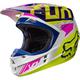 Navy/White V1 Falcon Helmet