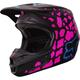 Black/Pink V1 Grav Helmet