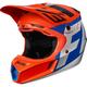 Youth Orange V3 Creo Helmet