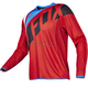 Red Flexair Seca Jersey