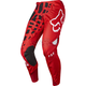 Red 360 Grav Pants
