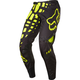 Black/Yellow 360 Grav Pants