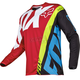 Red 360 Creo Jersey