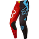 Red 360 Creo Pants