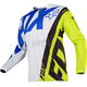 White/Yellow 360 Creo Jersey