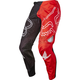 Red 360 Honda Pants