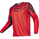 Red 180 Race Jersey