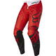 Red 180 Race Pants