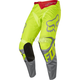 Yellow 180 Race Pants