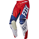 Red/White 180 Honda Pants