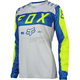 Women's Gray/Blue 180 Jersey
