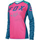 Women's Blue Switch Jersey