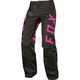 Women's Black Switch Pants