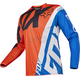 Youth Orange 360 Creo Jersey