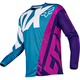 Youth Teal 360 Creo Jersey