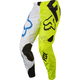 Youth White/Yellow 360 Creo Pants