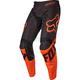 Youth Orange 180 Race Pants