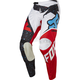 Youth Red/White 180 Nirv Pants