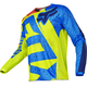 Kid's Yellow/Blue 180 Nirv Jersey