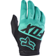 Green Dirtpaw Race Gloves
