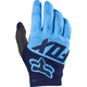 Navy Dirtpaw Race Gloves