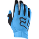 Blue Airline Moth Gloves