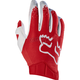 Red Airline Moth Gloves