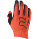 Orange Airline Moth Gloves